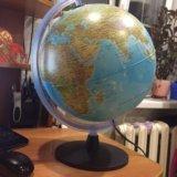 Глобус. Фото 2.