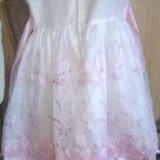Детское платье. Фото 3.