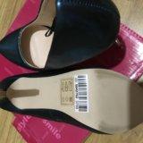 Туфли женские 38. Фото 4. Сочи.