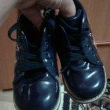 Обувь на осень. Фото 3. Челябинск.