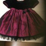 Платье для девочки. Фото 1. Санкт-Петербург.