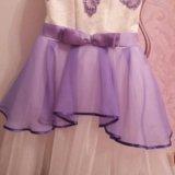 Бальное платье.. Фото 1. Алакуртти.