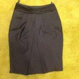Новая классическая юбка. Фото 3.