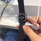 Apple часы. Фото 1.
