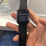 Apple часы. Фото 3.