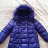 Куртка пальто. Фото 1.