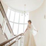 Свадебное платье. Фото 1. Пенза.