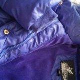 Куртка пальто. Фото 4.