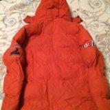 Зимняя куртка s. Фото 4. Химки.