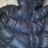Куртка муж. Фото 1.