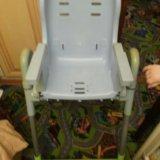 Стульчик для кормления и ходунки.. Фото 3.