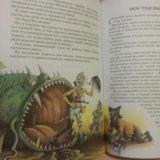 Приключения барона мюнхгаузена книга новая. Фото 2. Москва.
