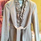 Драповый пиджак. Фото 1.