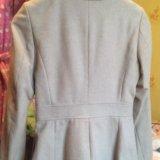 Драповый пиджак. Фото 2.