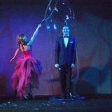 Шоу мыльных пузырей. Фото 2. Тольятти.