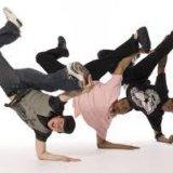 Танцы хип хоп, чачача , учение. Фото 1.