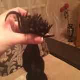 Волосы натуральные славянка 70 см. Фото 2.