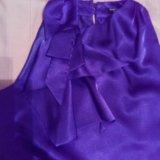 Блуза  б\у размер xs. Фото 1. Москва.