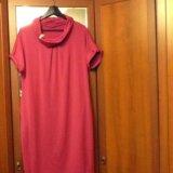 Платье трикотажное 52-54 размер. новое. Фото 2.
