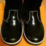 """Демисезонные ботинки """"антилопа"""". Фото 2. Москва."""