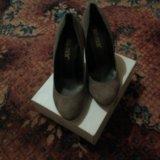 Туфли женские. Фото 2.