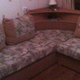 """Угловой диван с системой """"дельфин"""". Фото 3."""
