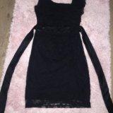 Ажурное платье. Фото 1. Саранск.