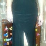 Вечернее платье. Фото 3. Кубинка.