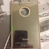 Чехол на iphone 5, 5 s. Фото 2. Омск.