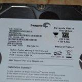 Жесткий диск seagate barracuda 1500 гб. Фото 2. Ростов-на-Дону.