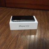 Iphone 📱 5s sprays grey. Фото 1.