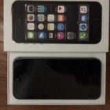 Iphone 📱 5s sprays grey. Фото 2.