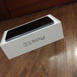 Iphone 📱 5s sprays grey. Фото 4.