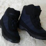 Зимние ботинки рр34 новые. Фото 4.