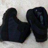 Зимние ботинки рр34 новые. Фото 3.