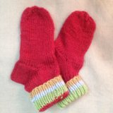 Новые!детские шерстяные носочки. Фото 3.