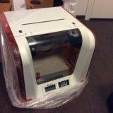 3d принтер xyz printing. Фото 1. Санкт-Петербург.