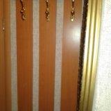 Стенка с вешалками. Фото 1.