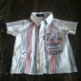 Рубашки. Фото 4.