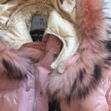 Пуховик куртка парка новая. Фото 3.