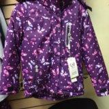 Куртка для девочек. Фото 4.