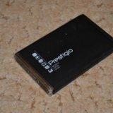 Переносной жесткий диск prestigio mhv2080ah 80гб. Фото 1.