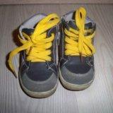 Ботиночки на мальчика. Фото 2.