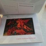 Подарочный набор от банка. репродукции открыток. Фото 2. Санкт-Петербург.