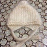 Новая пуховая шапка. Фото 1. Одинцово.