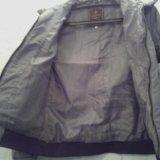 Куртка болоневая женская. Фото 1. Астрахань.