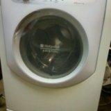 Аристон стиральная машинка. Фото 2. Люберцы.
