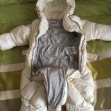 Детский комбинезон-трансформер. Фото 3.