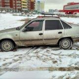 Daewoo nexia 2006. Фото 2. Нижневартовск.