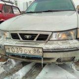Daewoo nexia 2006. Фото 3. Нижневартовск.